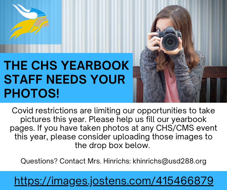 CHS Yearbook