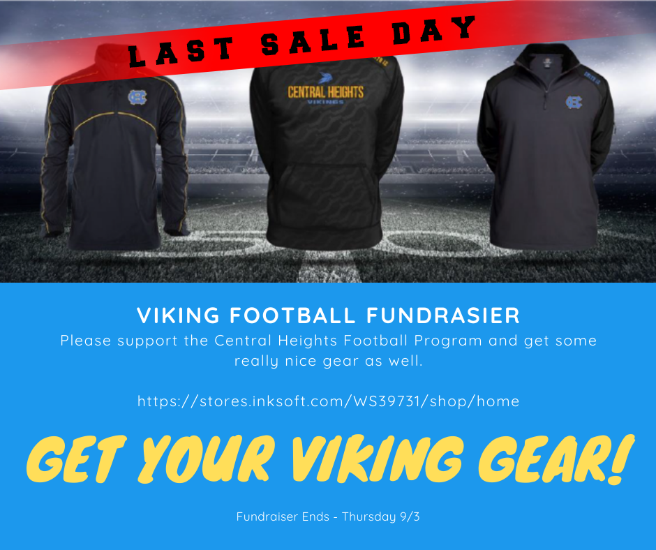 Viking Gear - last chance